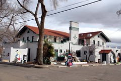Old Belen Harvey House (Belen, New Mexico)