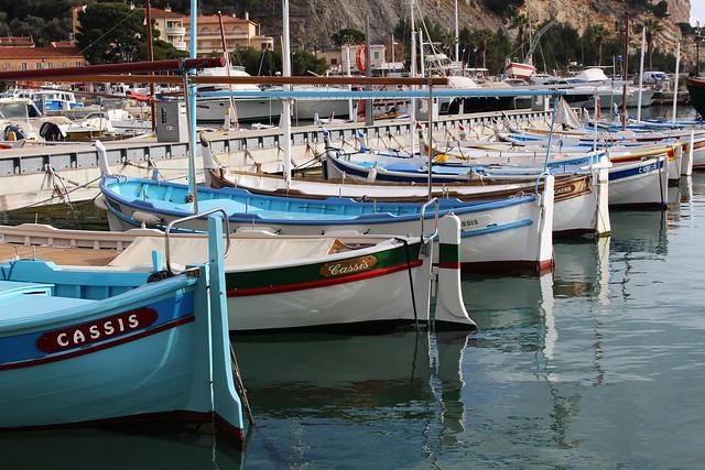bateaux Cassis 2