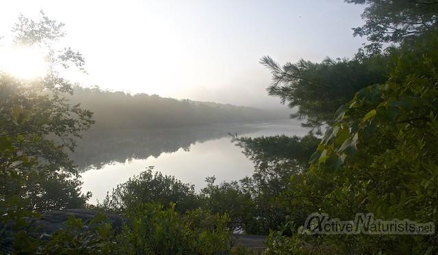 view 0000 Harriman State Park, New York, USA