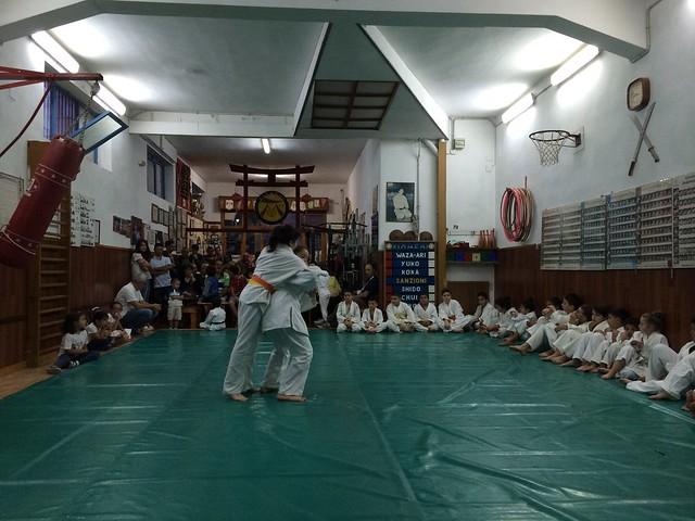 Rutigliano- Judochi e Pancratiastis in prima fila