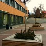 Brunico, Bolzano, Alto Adige - Hospital