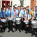 Thomas Boteler High School Samba Band