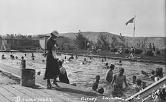 Drumheller Rotary Swimming Pool