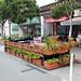 Parklet @ Cinderella Bakery & Cafe (436 Balboa Street)