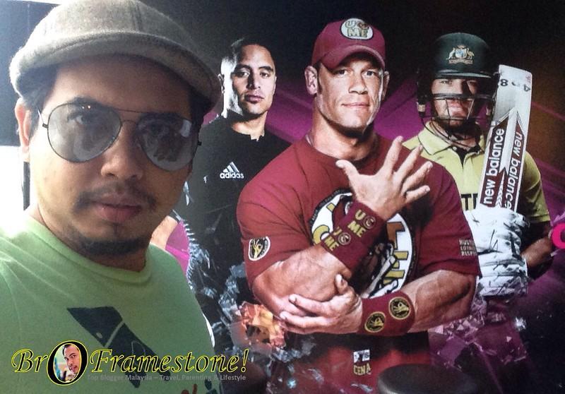 Astro Lancar Saluran Khas WWE, Ragbi dan Kriket