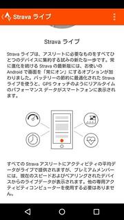 Strava ライブ 用語解説 2.