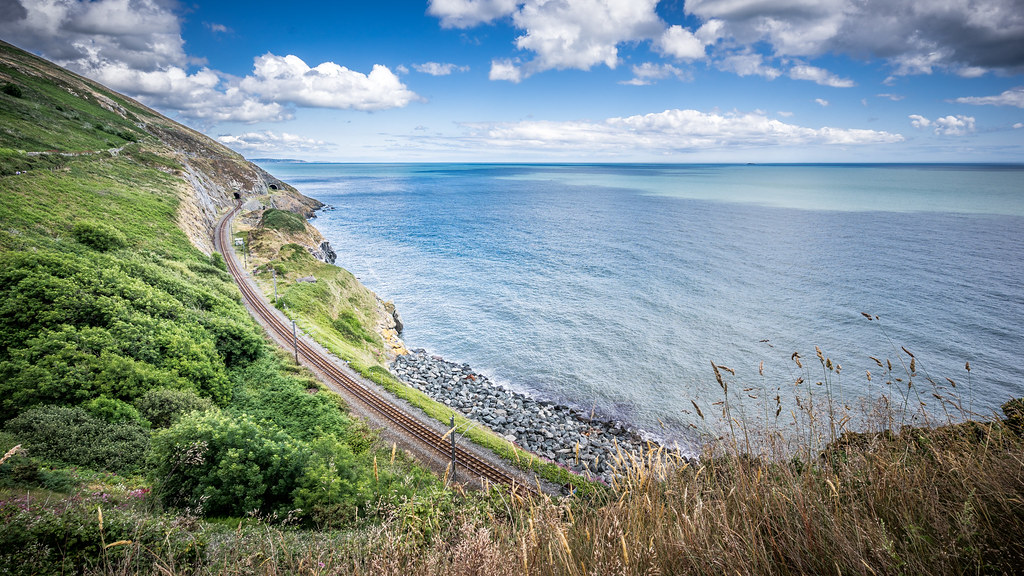 From Bray to Greystones, Ireland picture