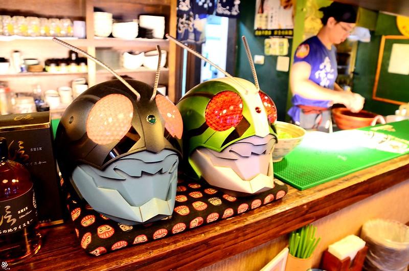 喀佈狸串燒日式料理 (6)