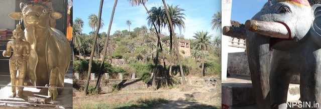 श्री अचलेश्वर महादेव मंदिर (Shri Achaleshwar Mahadev Mandir) - Achalgarh, Mount Abu, Rajasthan - 307501 Mount Abu Rajasthan