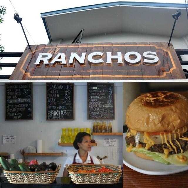 Li'l Ranchos