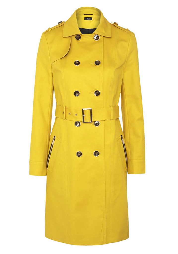 F+F Trench