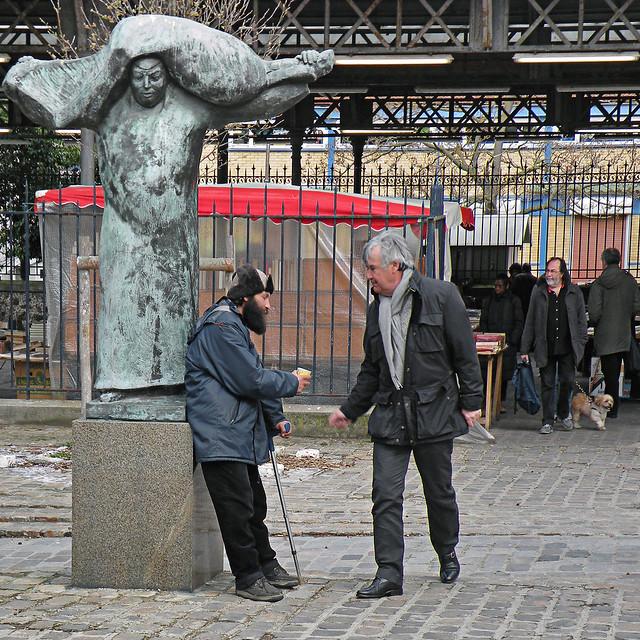 Il buon Samaritano, Nikon COOLPIX P80