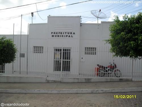 Prefeitura Municipal de Poço das Trincheiras