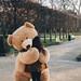 Who wants free hugs? by David Olkarny Photography
