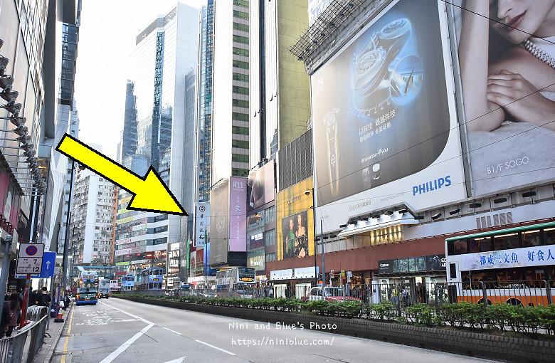 香港銅鑼灣逛街商場旅遊景點SOLO迷你工作坊19