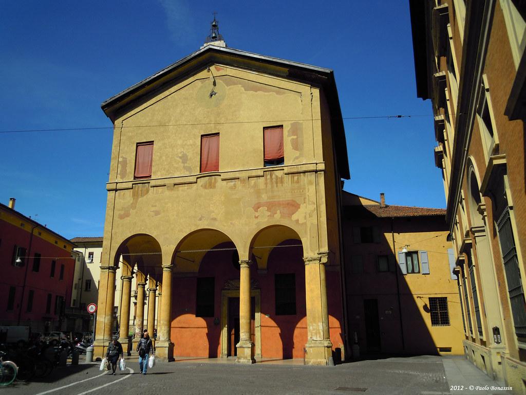 Hotels Near Bologna Centrale Train Station