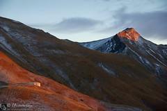 Un Capodanno speciale: in tenda sui monti Sibillini!