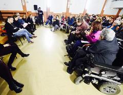 dv., 20/01/2017 - 22:41 - Trobades amb l'alcaldessa: Sant Martí