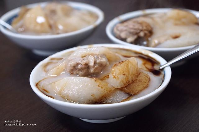 【雲林美食】吳記肉圓+椰子大王