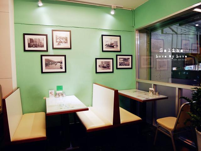 台北香港茶餐廳推薦萬芳冰室 (6)