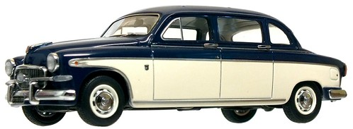 Kess Fiat 1400 Francis Lombardi