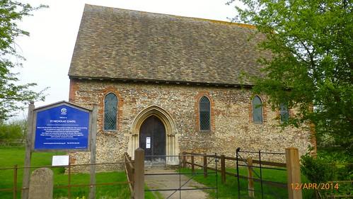 St. Nicholas' Chapel, Coggeshall