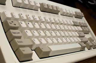 IBM Model M SSK | by Nick Bair