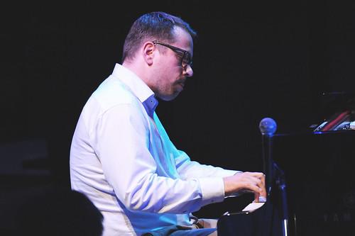Markus Niittynen (piano)