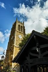 Brailes Church