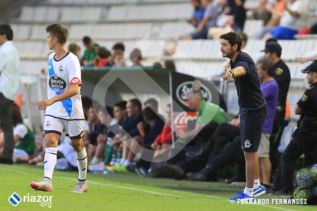 R Ferrol - Deportivo - FFG 027