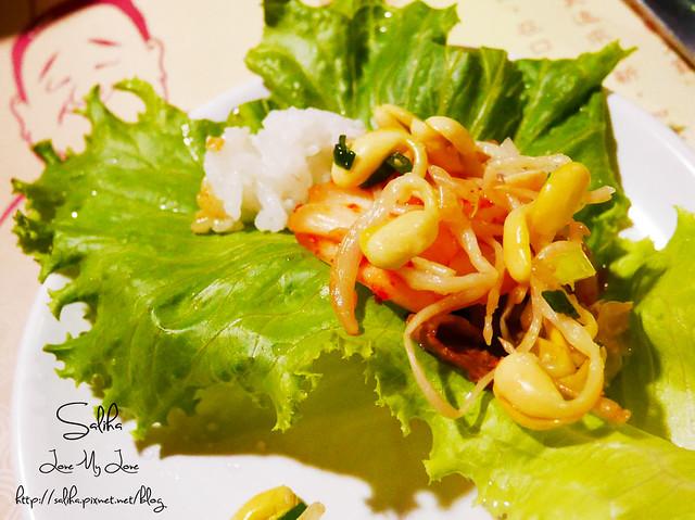 台北東區韓式料理韓國料理餐廳美食推薦 (4)