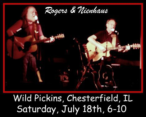 Rogers and Nienhaus 7-18-15
