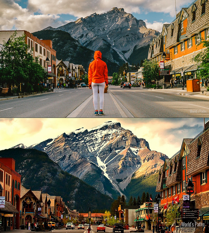 Dream Banff