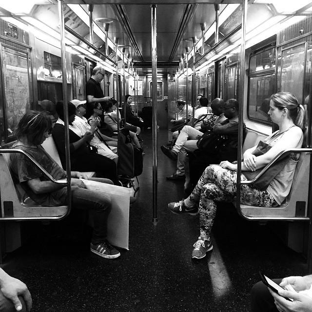 Subway #ny #nyc #newyork #newyork