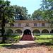 Museu do Café Francisco Schmidt - Ribeirão Preto (antiga casa sede da fazenda Monte Alegre), SP