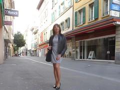 Lausanne - Rue de l'Ale