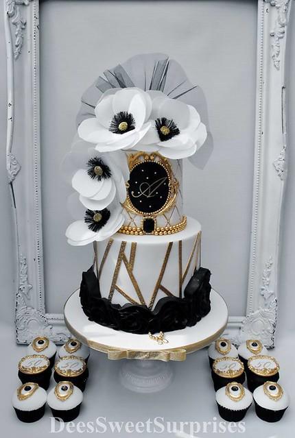 Cake by DeessweetSurprises