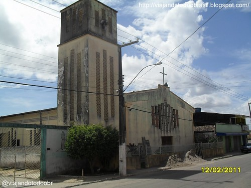 São Sebastião - Igreja de São Sebastião