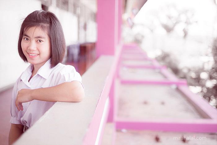 Lightroom Pink Tone V2