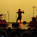 CTM Festival 2017 Opening Concert - Tanya Tagaq - HAU1 © CTM Camille Blake 2017-9