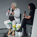 Artist Talk with Genesis Breyer P-Orridge, KQB Studio 1, CTM 2017 Festival – © CTM / andres bucci . 2017