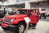 As Co-Chair of the Congressional Auto Caucus, it was great to visit The Washington Auto Show. It was thrilling to sit in the new Jeep, GM and Ford vehicles produced in Ohio and to learn about the transformative new technology across the country.