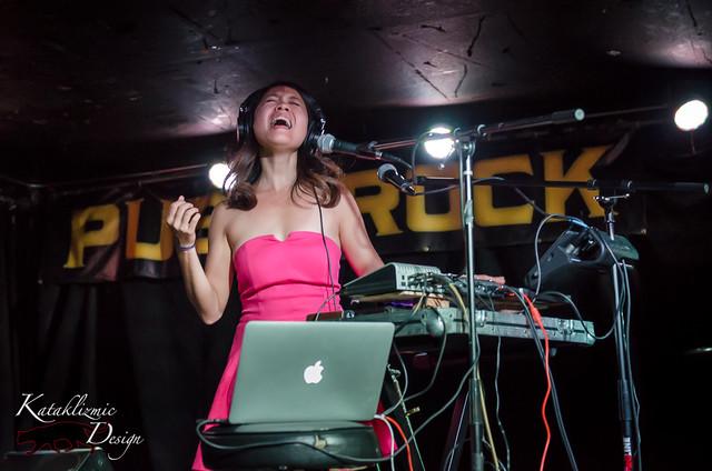 Kawehi - Pub Rock Live 05-21-15