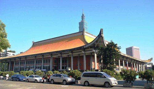 39 Memorial Hall National Dr. Sun Yat-sen Taipei (40)