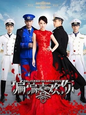Vẫn Cứ Thích Em (Thuyết Minh) - Destined To Love You (2015)