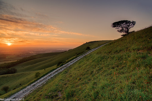 morning summer england sunrise landscape sussex nationalpark unitedkingdom places hills gb eastsussex southdowns firle firlebeacon westfirle sussexweald sussexcountryside