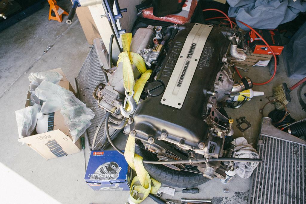 wavyzenki s14 build, the street machine 18943896421_de841633f7_b