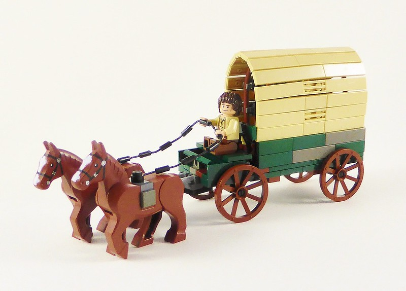 Little House Miniature Models - Page 4 18973156199_5c46760a90_c