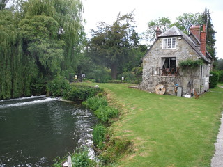 Dinton Mill
