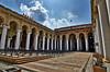 ThirumaliNaiyakar Mahal